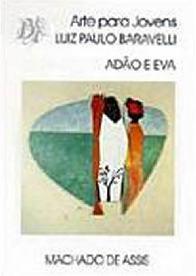 Adão e Eva - Machado de Assis