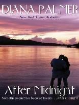 Depois De Meia-Noite (After Midnight) - Diana Palmer