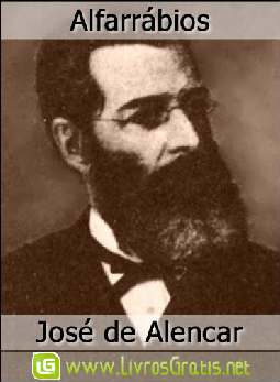 Alfarrábios - José de Alencar