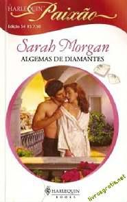 Algemas de diamantes - Sarah Morgan