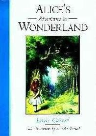 Alice No País das Maravilhas (Alices Adventures in Wonderland) - Lewis Carroll
