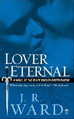 Amante Eterno - J. R. Ward