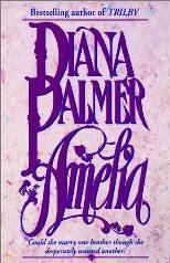 Amelia - Diana Palmer
