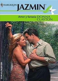 Amor e Fantasia - Donna Clayton