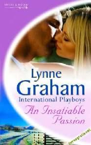 Paixão Insaciável - Lynne Graham