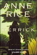 Merrick - Crônicas Vampirescas