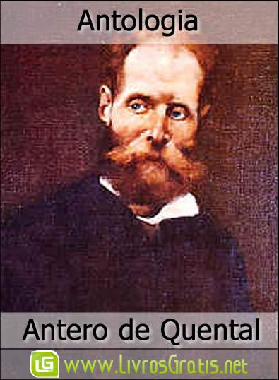 A HISTORY of ANTERO