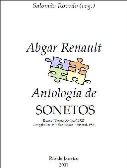 Antologia de Sonetos - Salomão Rovedo