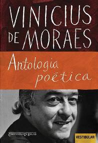 Antologia Poética - Vinicius De Moraes