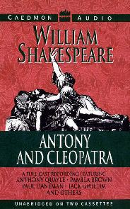 Antônio e Cleópatra (Antony and Cleopatra) - William Shakespeare