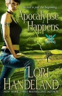 Antes do Apocalipse - Lori Handeland