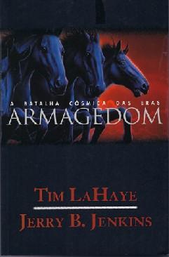 Armagedom - Tim Lahaye