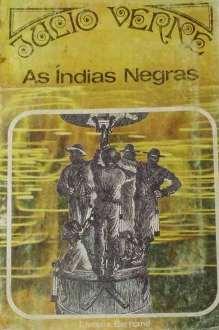 As Índias Negras - Júlio Verne