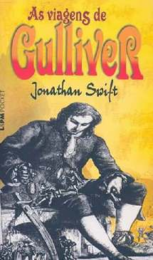 As Viagens de Gulliver - Jonathan Swift