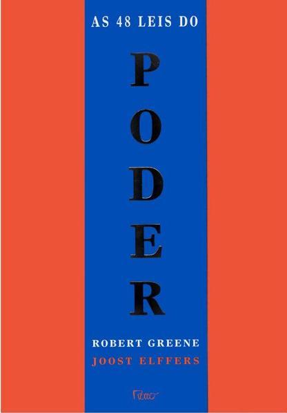 48 Laws Of Power Pdf >> As 48 Leis do Poder - Joost Elffers | Livros Grátis