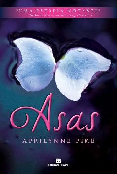 Asas - Aprilynne Pike