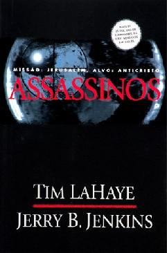 Assassinos - Tim LaHaye