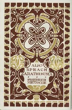 Assim Falou Zaratustra - Friedrich Nietzsche