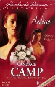 Audácia (Impulse) - Candace Camp
