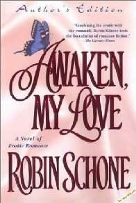 O Despertar do Amor (Awaken, My Love) - Robin Schone