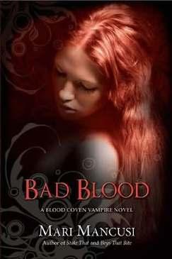 Sangue Ruim (Bad Blood) - Marianne Mancusi