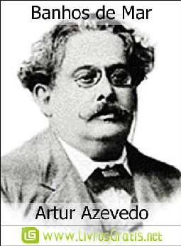 Banhos de Mar - Artur Azevedo