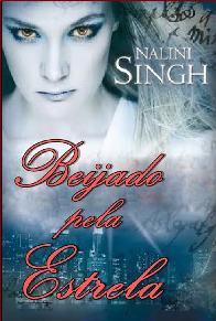 Beijado Pela Estrela - Nalini Singh