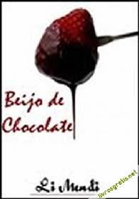 Beijo de Chocolate - Li Mendi