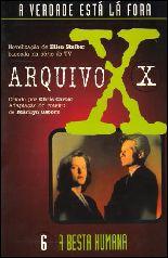 Arquivo X - A Besta Humana v.06 - Les Martin