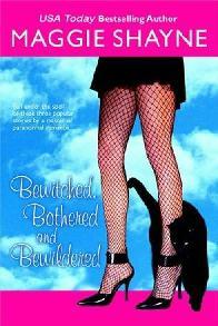 Coleção Enfeitiçados (Bewitched) - Maggie Shayne