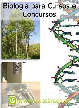 Biologia para Cursos e Concursos