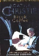 Café Preto (Black Coffee) - Agatha Christie