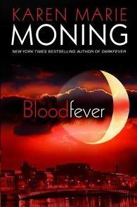 Febre de Sangue (Bloodfever) - Karen Marie Moning