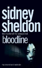 A Herdeira (Bloodline) - Sidney Sheldon
