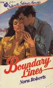 Fruto Da Tentação (Boundary Lines) - Nora Roberts