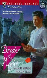 Promessas ao Anoitecer (Brides of the Night) - Maggie Shayne