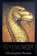 Ciclo da Herança: Brisingr - Christopher Paolini