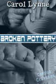 Cerâmica Quebrada (Broken Pottery) - Carol Lynne