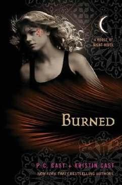 Queimada (Burned) - P. C. Cast