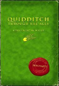 Quadribol Através dos Séculos - J. K. Rowling