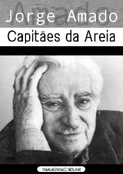 Capitães da Areia - Jorge Amado