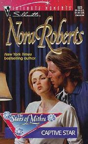 Estrela Cativa (Captive Star) - Nora Roberts