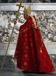 Carta do Santo Padre aos Bispos - Santo Padre Bento XVI