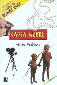 Causa Nobre - Helen Fielding