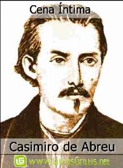 Cena Íntima - Casimiro de Abreu