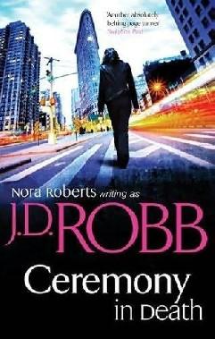 Cerimônia Mortal - J. D. Robb