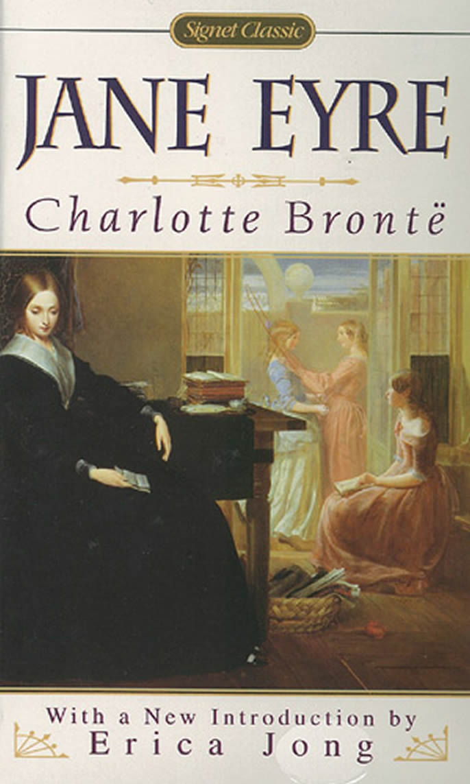 Jane Eyre - Charlotte Brontë | Livros Grátis