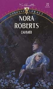 Encantado (Charmed) - Nora Roberts