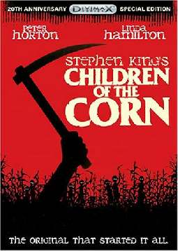 As Crianças do Milharal - Stephen King