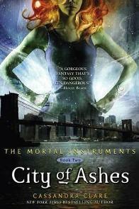 Cidade das Cinzas (City of Ashes) - Cassandra Clare